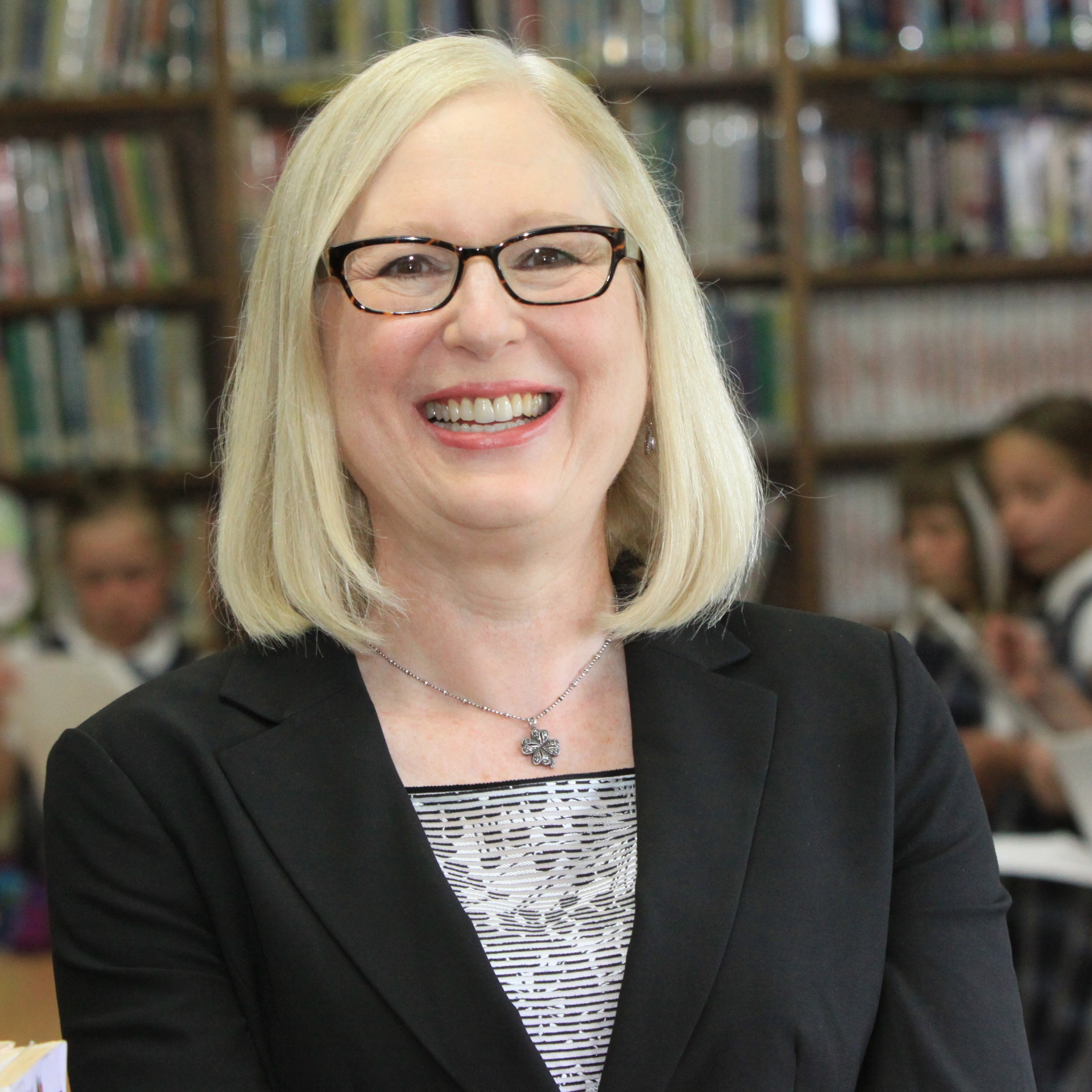 Jill Reilly